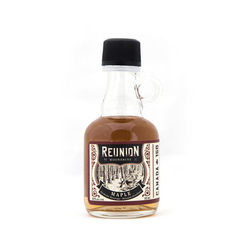 Reunion Maple Moonshine Mini