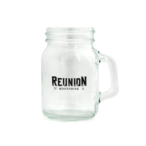 Reunion Mason Taster Glass