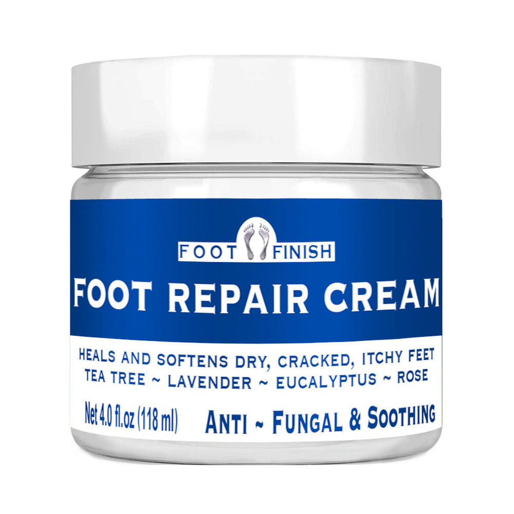 Foot Finish Antifungal Foot Cream By Love, Lori