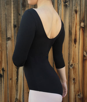 The Eliza Leotard