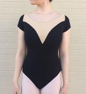The Natalia Leotard
