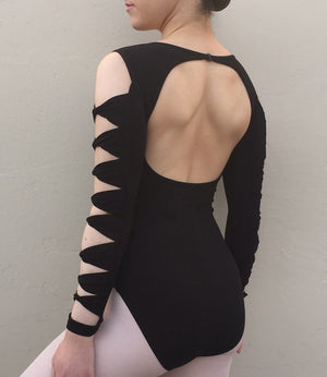 The Carmen Leotard