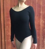 The Alessandra Leotard
