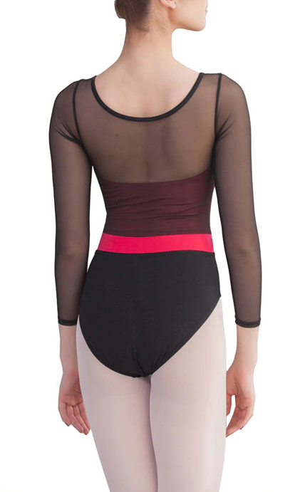 The Callie Leotard