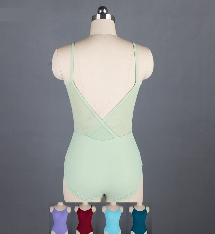 The Dahlia Leotards