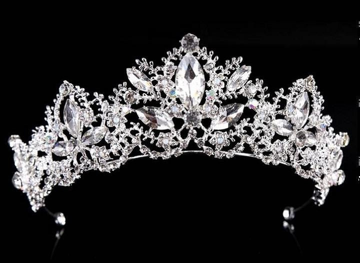 Tiara di cristallo balletto