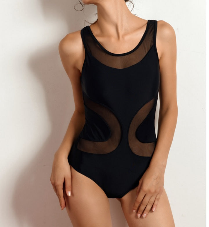 The Bianca Leotard