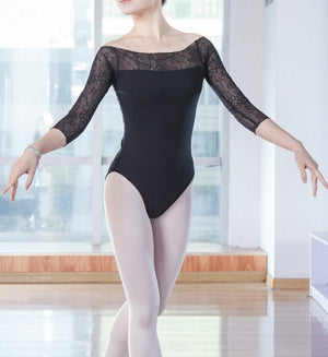 Le Diane Leotard