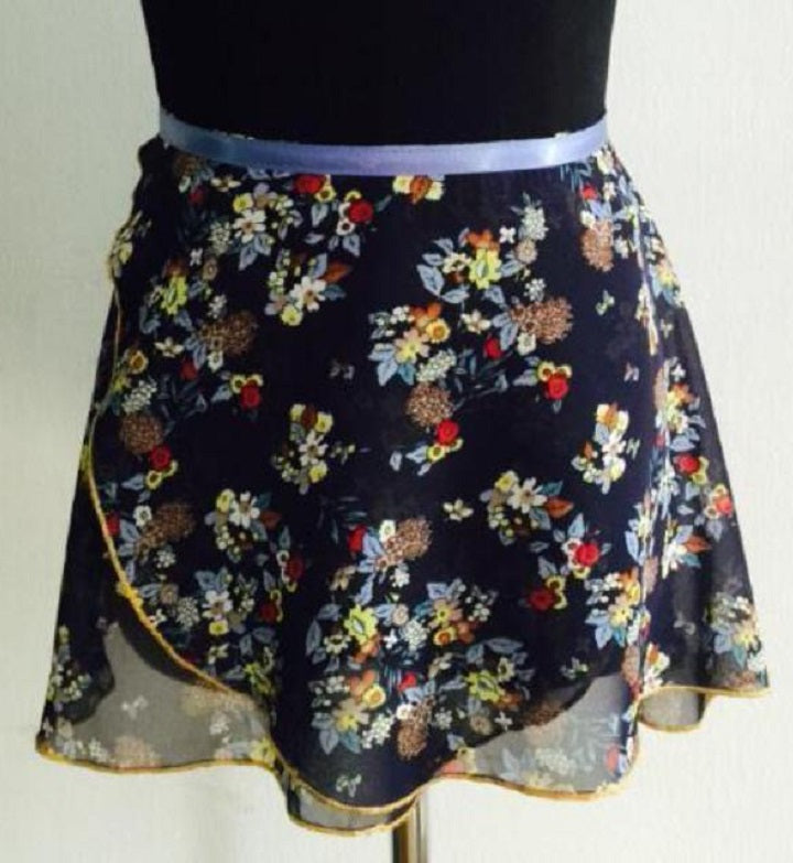 The Emma Skirt