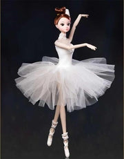 The Sora Ballerina Doll