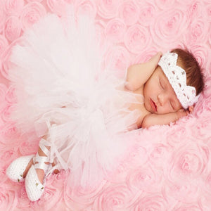 Tiny Dancer Conjunto Princess Tutu