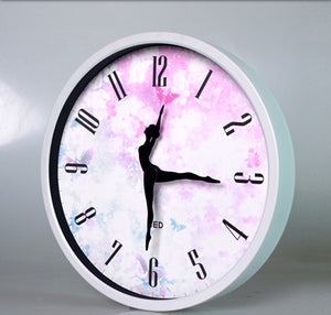 The Raisa Clock