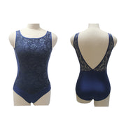The Karissa Leotard