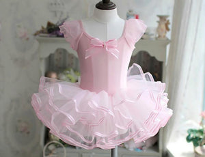 The Zoey Tutu Dress