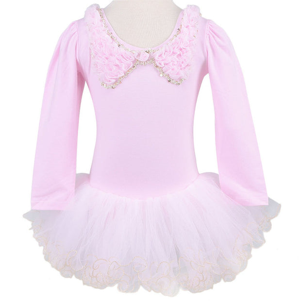 The Suzi Tutu Dress