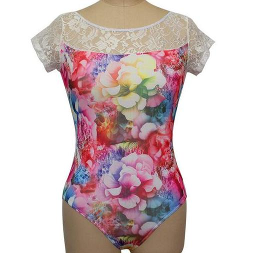 The Ariana Leotard