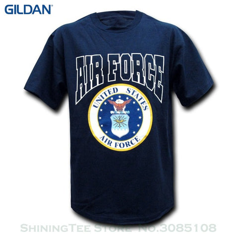 Airforce T Shirt