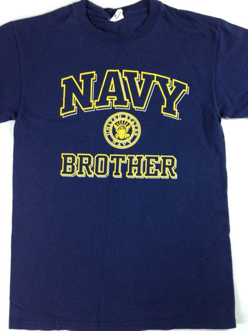 United States Navy Brother T-Shirt