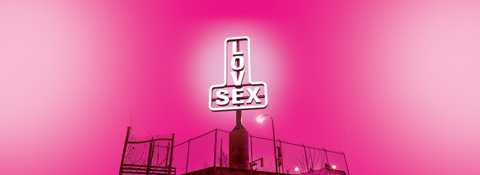 love sex sign