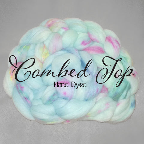Combed Top