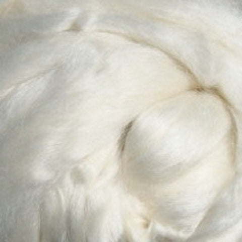 Mohair Combed Top - Select Your Quantity