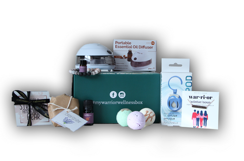 calm box, anxiety subscription box, mental health box, mental health subscription box, subscription box for anxiety, subscription box for mental health, calming box,