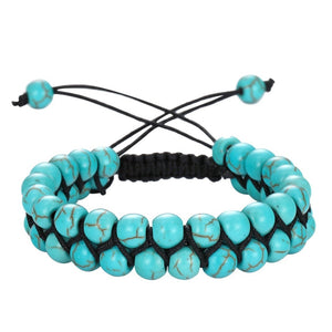 benefits of turquoise, turquoise healing, turquoise for anxiety, anxiety bracelet,