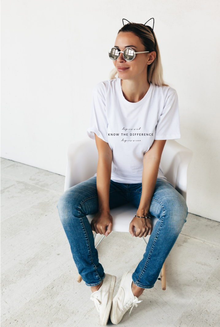 mental health apparel, mental health t-shirt, mental health shirt, mental health clothing, empowering shirts, shirts with sayings, poetry shirts, mental health sweater