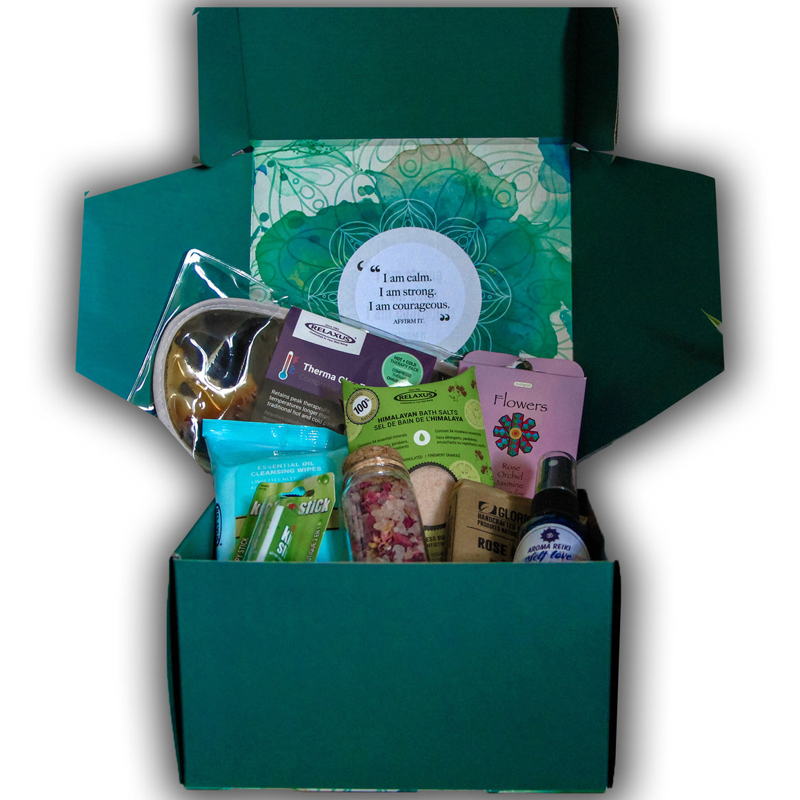 mental health gifts, mental health gift boxes, mental health gift ideas, mental health gift sets, anxiety gift ideas, anxiety gift boxes,