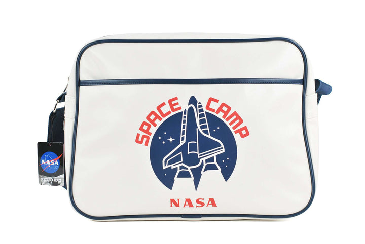 NASA Retro Bag - Space Camp - Nasa Depot
