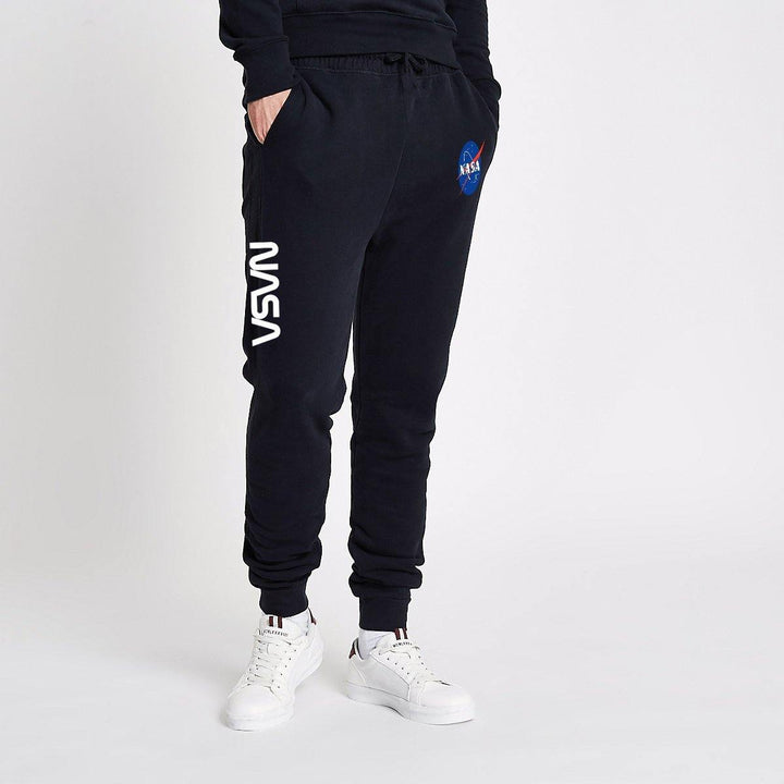 NASA Joggers - NASA Space Administration Sweats - From Nasa Depot - The #1 Nasa Store In The Galaxy For NASA Hoodies | Nasa Shirts | Nasa Merch | And Science Gifts