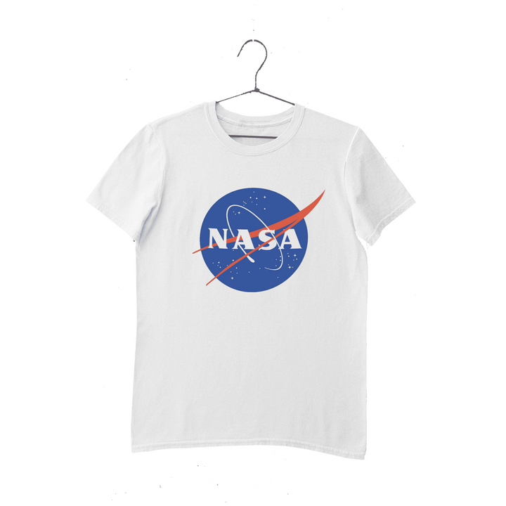 Original Vintage Style Nasa T-Shirt - From Nasa Depot - The #1 Nasa Store In The Galaxy For NASA Hoodies | Nasa Shirts | Nasa Merch | And Science Gifts