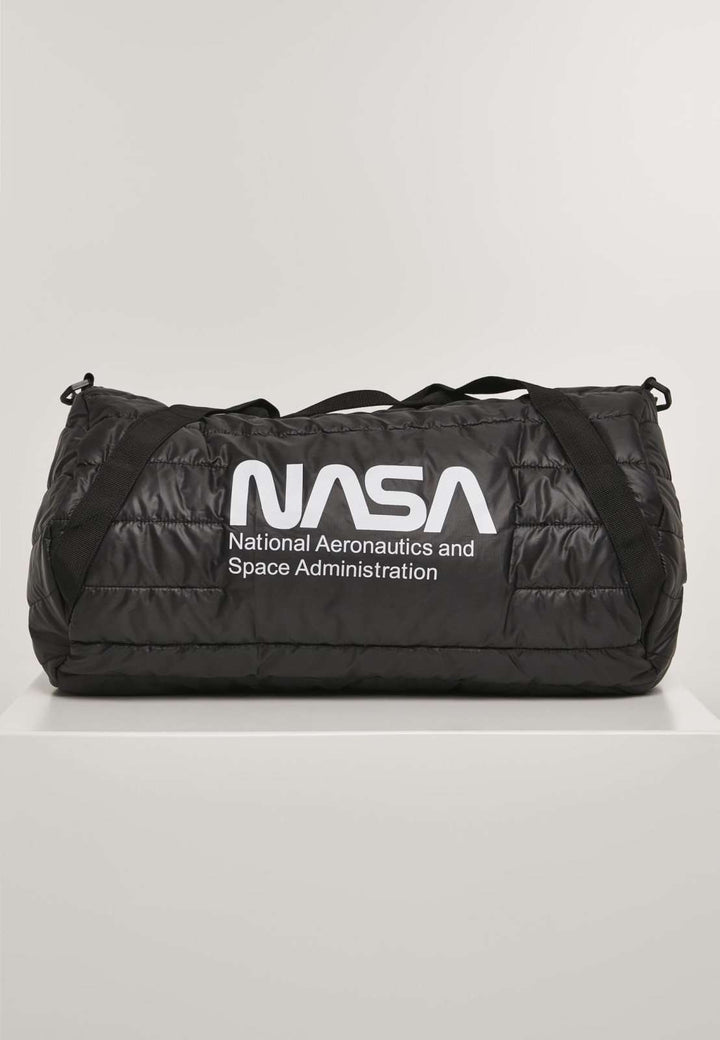 NASA Puffer Duffle Bag - Nasa Depot