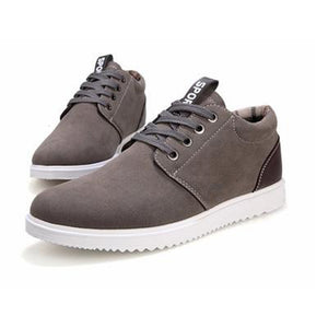 Casual Shoes Breathable - Riseatop.store