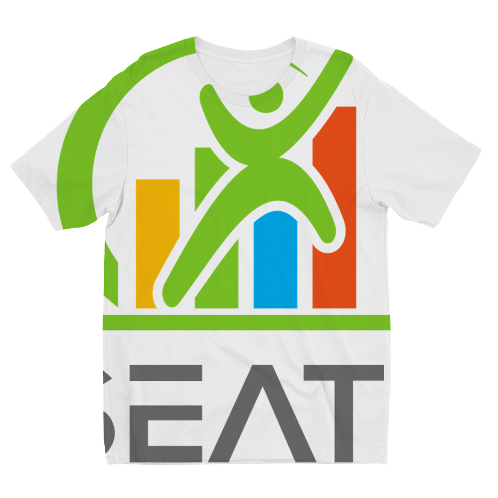 Kids Sublimation TShirt - Riseatop.store