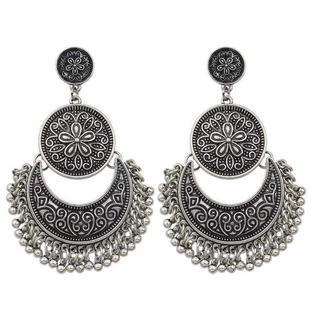 Ishi Earrings