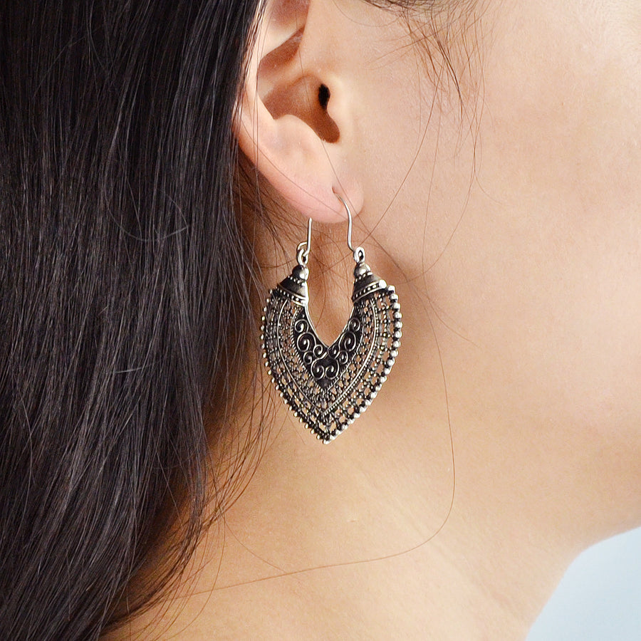 Peya Earrings
