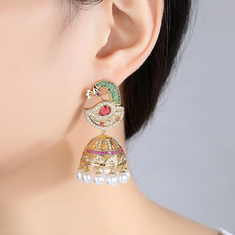 Banvi Earrings