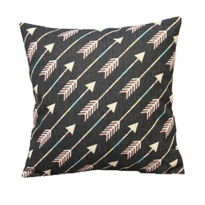 BOHO Arrow Pillowcase