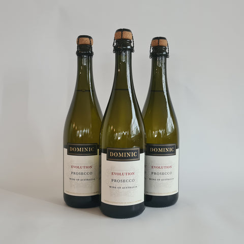 Dominic Evolution Prosecco