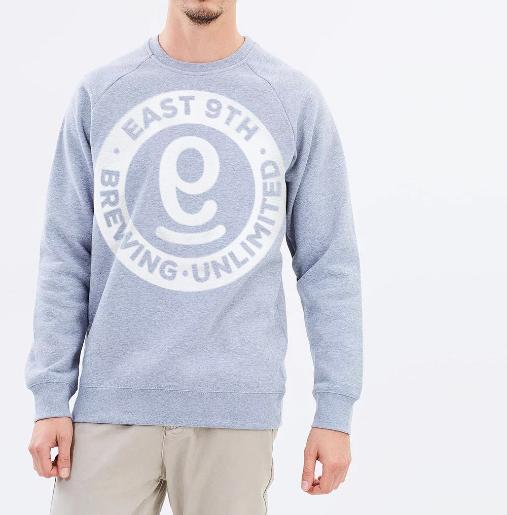 East 9th Brewing Unlimited Sweater
