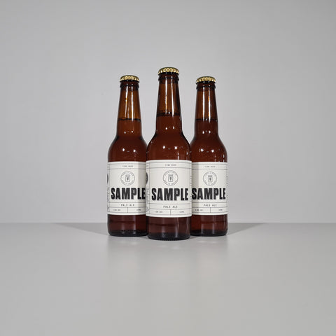 Sample Brew Pale Ale