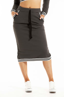 TAKE ME HIGHER PENCIL SKIRT