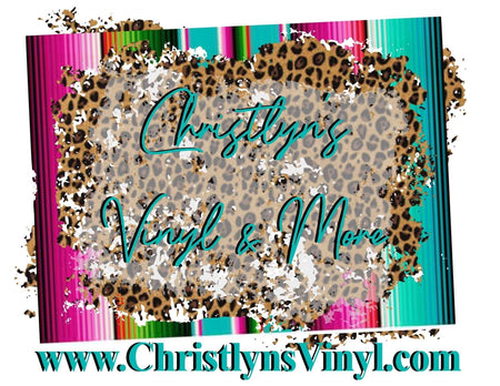 Christlyn's Vinyl & More