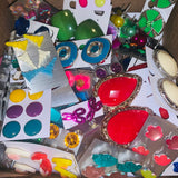 Earring Studs Grab Bag
