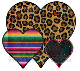 Valentines Day Sublimation Transfer