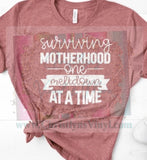 Mom Motherhood Screen Prints