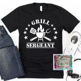 Grilling Grill Brisket Screen Prints