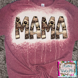 Mama & Mini LV Brown Matching Sublimation Transfer