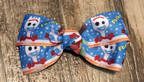 Toy Story 4/Frozen Bows
